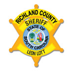 Richland County Sheriff Dept Logo